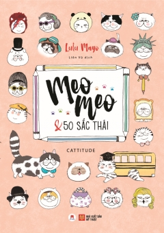 Meo Meo & 50 Sắc Thái
