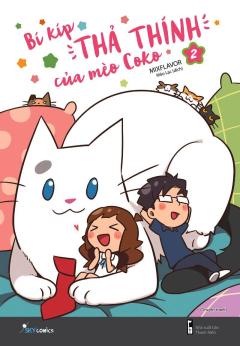 Bí Kíp Thả Thính Của Mèo Coko - Tập 2