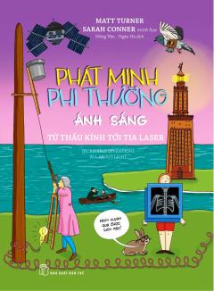 Phát Minh Phi Thường - Ánh Sáng