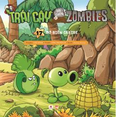 Trái Cây Đại Chiến Zombies - Tập 17: Bờ Biển Caribe