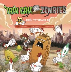 Trái Cây Đại Chiến Zombies - Tập 20: Miền Tây Hoang Dã -  Phát Hành Dự Kiến  10/04/2020