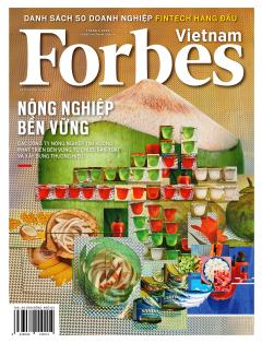 Forbes Việt Nam - Số 83 (Tháng 4/2020)