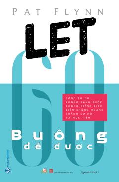 Let Go - Buông Để Được -  Phát Hành Dự Kiến  21/08/2020