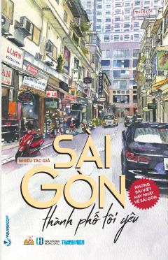 Sài Gòn Thành Phố Tôi Yêu -  Phát Hành Dự Kiến  21/08/2020