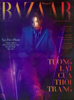 Phong Cách - Harper's Bazaar (Tháng 8/2020)