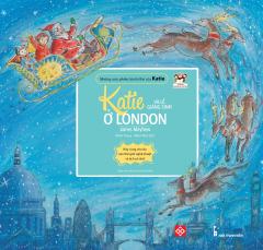 Những Cuộc Phiêu Lưu Kỳ Thú Của Katie - Katie Và Lễ Giáng Sinh Ở London
