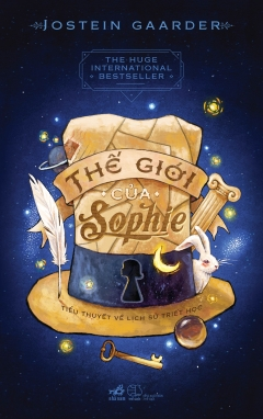 Thế Giới Của Sophie (Tái Bản 2020)