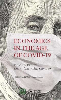 Phục Hồi Kinh Tế Sau Khủng Hoảng Covid-19