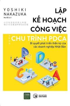 Lập Kế Hoạch Công Việc Theo Chu Trình PDCA