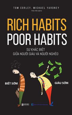 Sự Khác Biệt Giữa Người Giàu Và Người Nghèo
