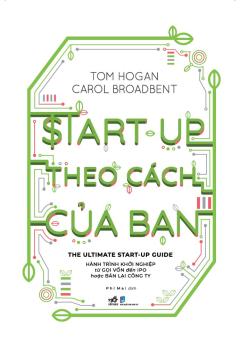 Start-Up Theo Cách Của Bạn
