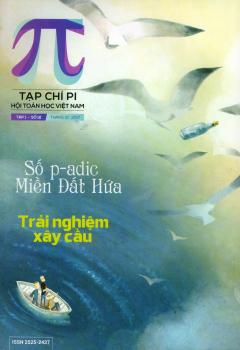 Tạp Chí Pi: Tập 1 - Số 12 (Tháng 12/2017)