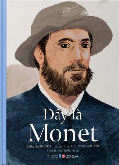 Đây Là Monet (Bìa Cứng)