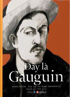 Đây Là Gauguin (Bìa Cứng)