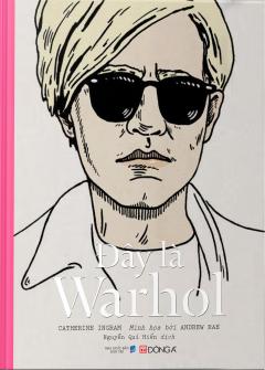 Đây Là Warhol (Bìa Cứng)