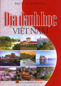Địa Danh Học Việt Nam