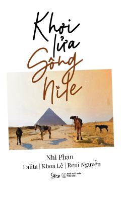 Khơi Lửa Sông Nile