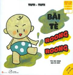 Ehon Kể Chuyện - Bãi Tè Roong Roong