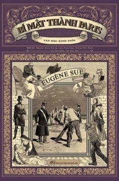 Bí Mật Thành Paris - Tập 4