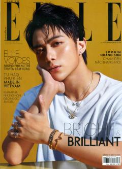 Phái Đẹp - Elle - Số 120 (Tháng 10/2020)