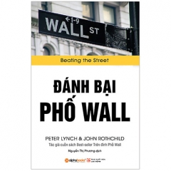 Đánh Bại Phố Wall (Tái bản 2020)