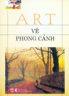 Art - Vẽ Phong Cảnh