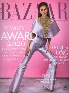Phong Cách - Harper's Bazaar (Tháng 11/2020)