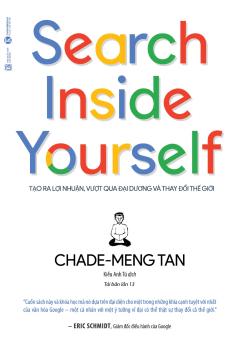 Search inside youself (Tái Bản 2020)