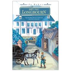 Biệt Thự Longbourn