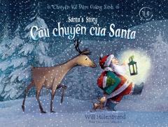 Câu Chuyện Đêm Giáng Sinh - Câu Chuyện Của Santa