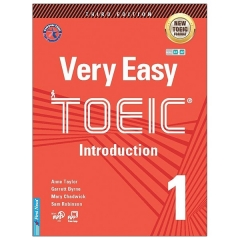 Very Easy Toeic 1 - Introduction