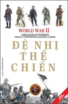 World War II - Đệ Nhị Thế Chiến