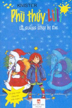 Phù Thủy Lilli - Lễ Giáng Sinh Bị Ếm