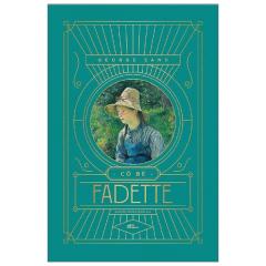 Cô Bé Fadette (Tái Bản 2021)