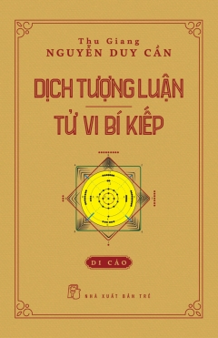 Dịch Tượng Luận-Tử Vi Bí Kiếp