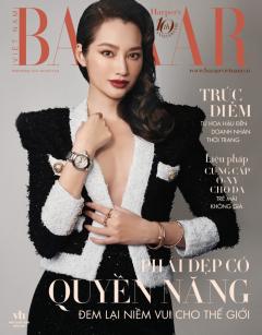 Phong Cách - Harper's Bazaar (Tháng 3/2021)