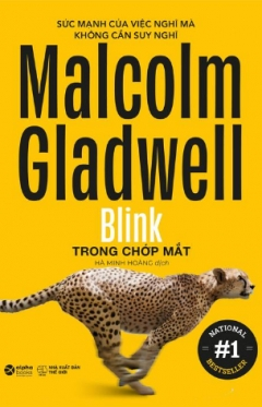 Malcolm Gladwell  - Trong Chớp Mắt