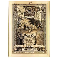 Một Chiến Dịch Ở Bắc Kỳ - Bìa Cứng - Tặng Kèm Hộp Postcard 12 Tấm