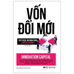 Vốn Đổi Mới - Innovation Capital