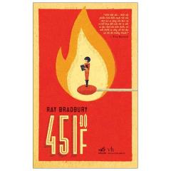 451 Độ F - Bìa Cứng