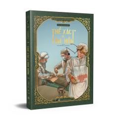 Thể Xác Và Tâm Hồn: Tập 1 - Ấn Bản Phổ Thông Bìa Mềm