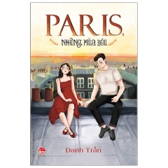 Paris, Những Mùa Yêu