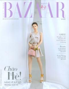 Phong Cách - Harper's Bazaar (Tháng 5/2021)