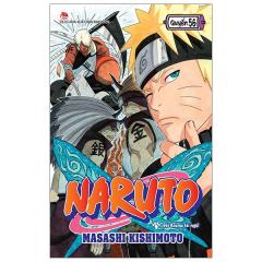 Naruto Tập 56
