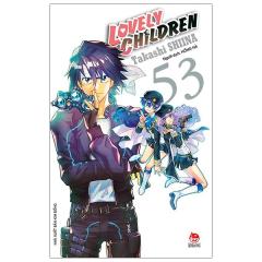 Lovely Children - Tập 53