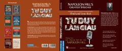Tư Duy Làm Giàu - Những bài nói chuyện bất hủ của Napoleon Hill (Tái Bản 2021)