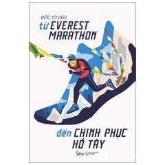 Từ Everest Marathon Đến Chinh Phục Hồ Tây