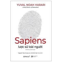 Sapiens: Lược Sử Loài Người (Tái Bản 2021)