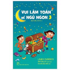 Vui Làm Toán Để Ngủ Ngon 03 - Bedtime Math 3