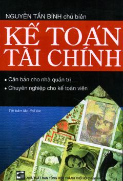 Kế Toán Tài Chính (Bìa Mềm)
